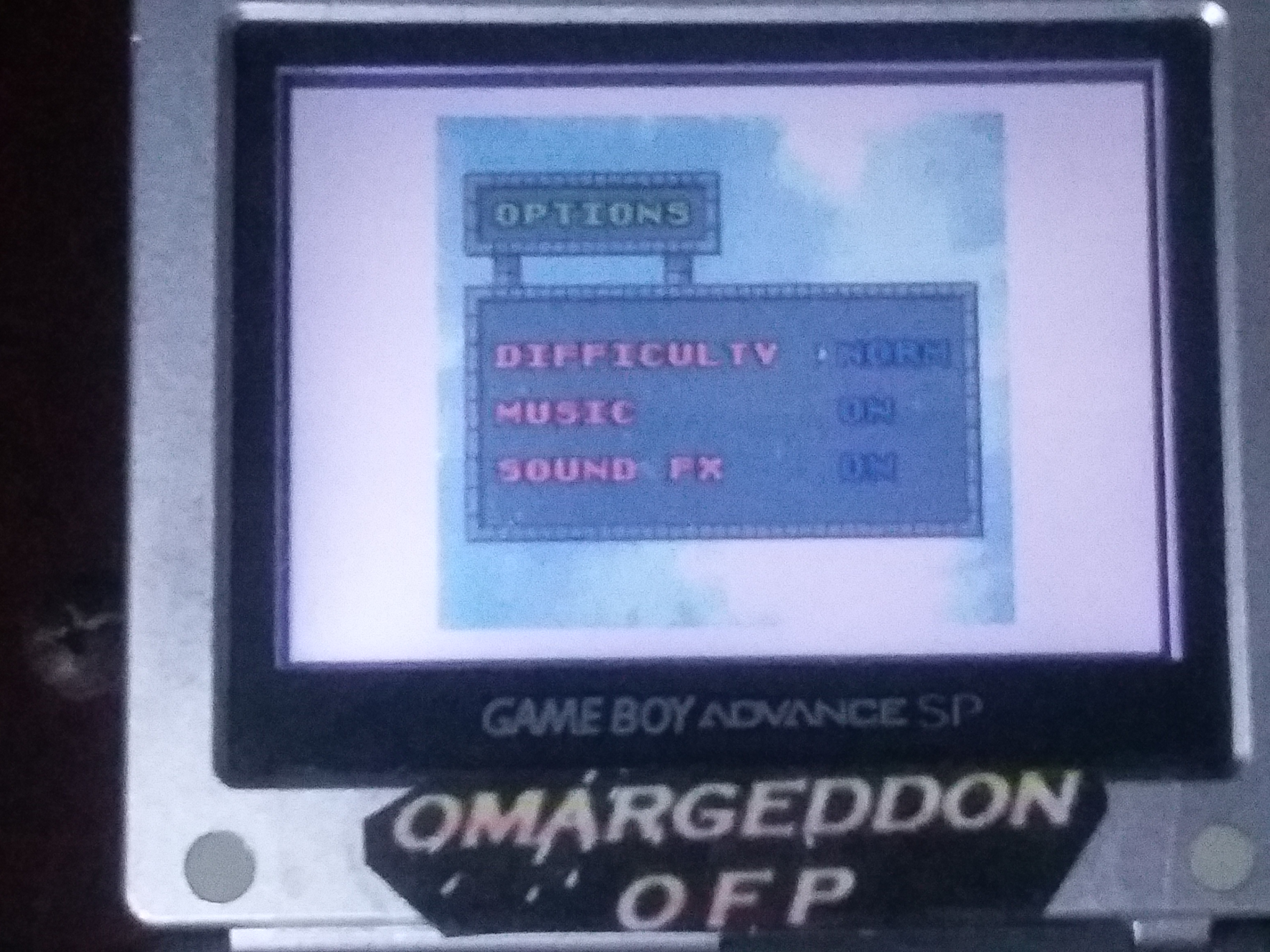 omargeddon: 1942 (Game Boy Color) 355,900 points on 2018-01-27 23:34:17