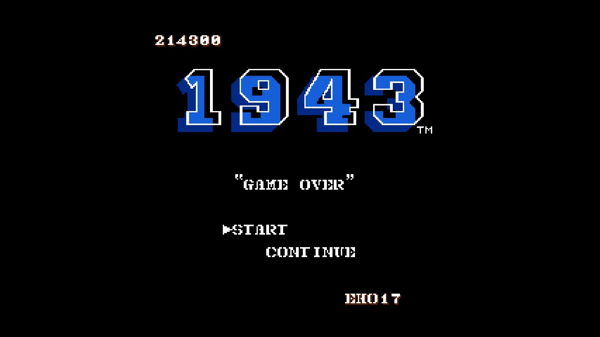 AkinNahtanoj: 1943 (NES/Famicom Emulated) 214,300 points on 2020-09-28 16:25:21