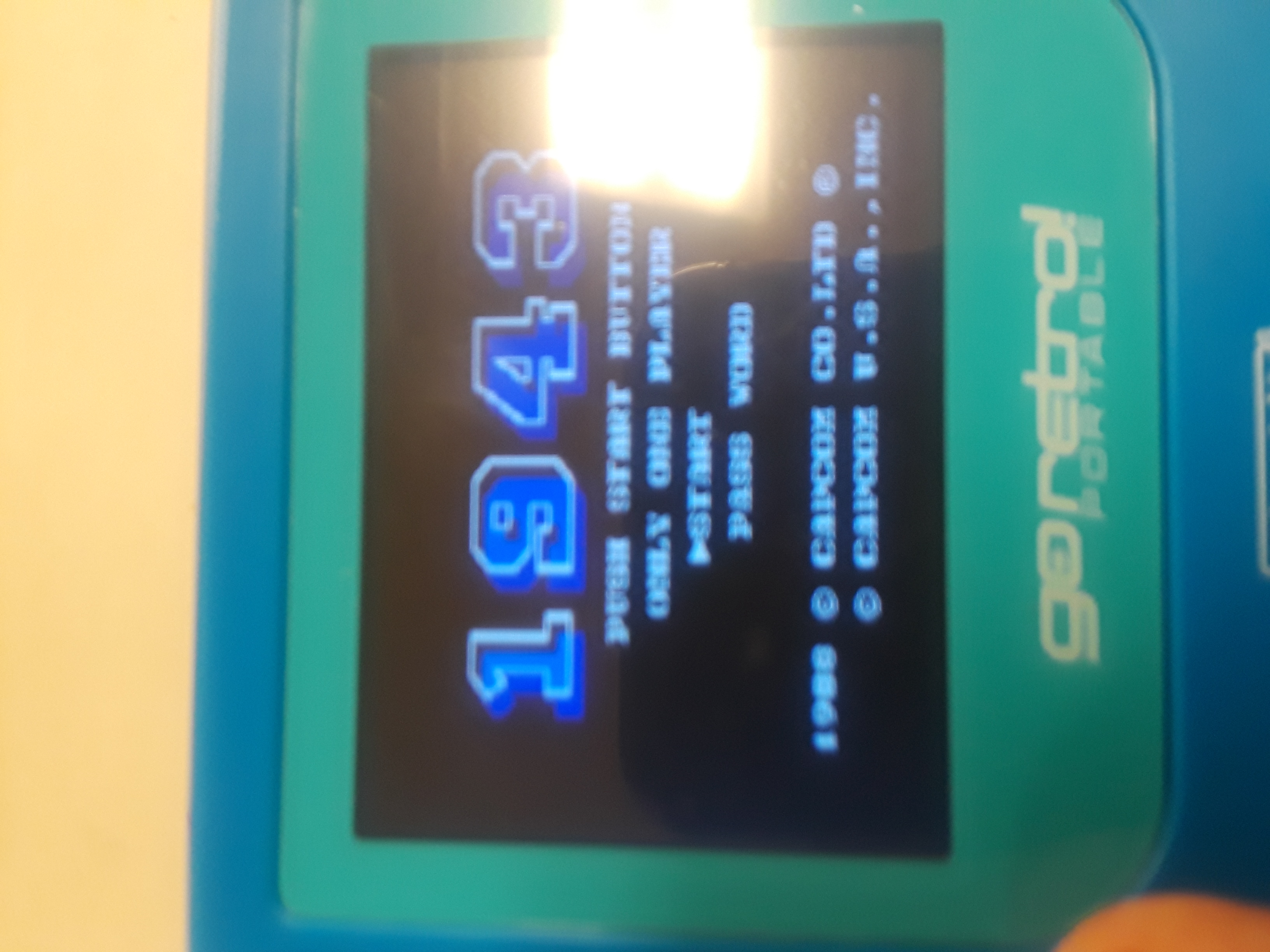JML101582: 1943 (NES/Famicom Emulated) 13,700 points on 2019-06-03 16:42:36