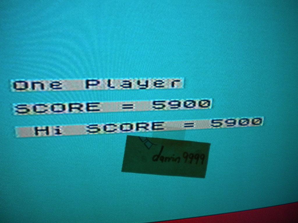 3D-Tanx 5,900 points