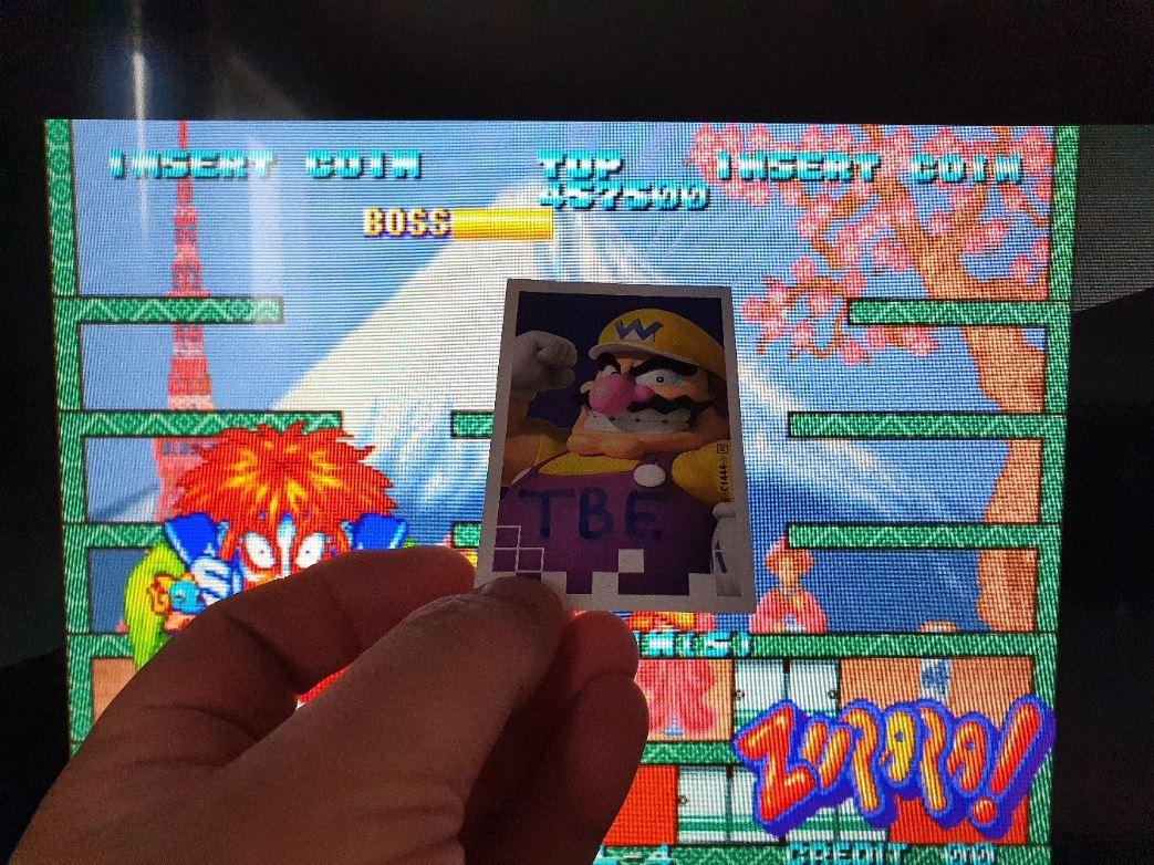 Sixx: ACA NEOGEO: Zupapa! (Nintendo Switch) 457,500 points on 2020-05-18 15:03:38