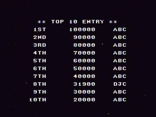 derek: Acrobat Mission [Normal] (SNES/Super Famicom) 31,900 points on 2016-02-15 20:15:01