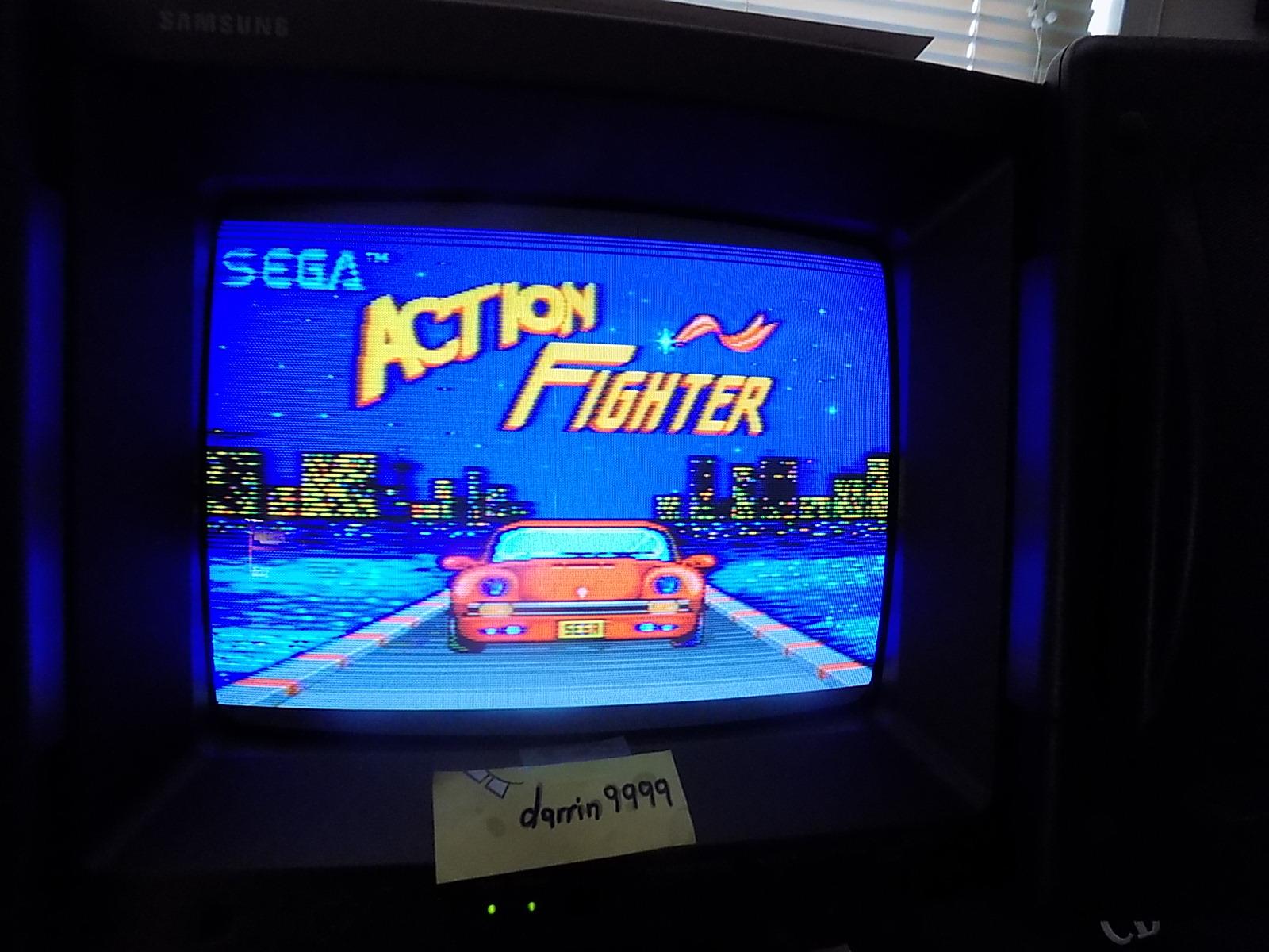 darrin9999: Action Fighter (Atari Jaguar) 13,700 points on 2019-12-25 11:15:12
