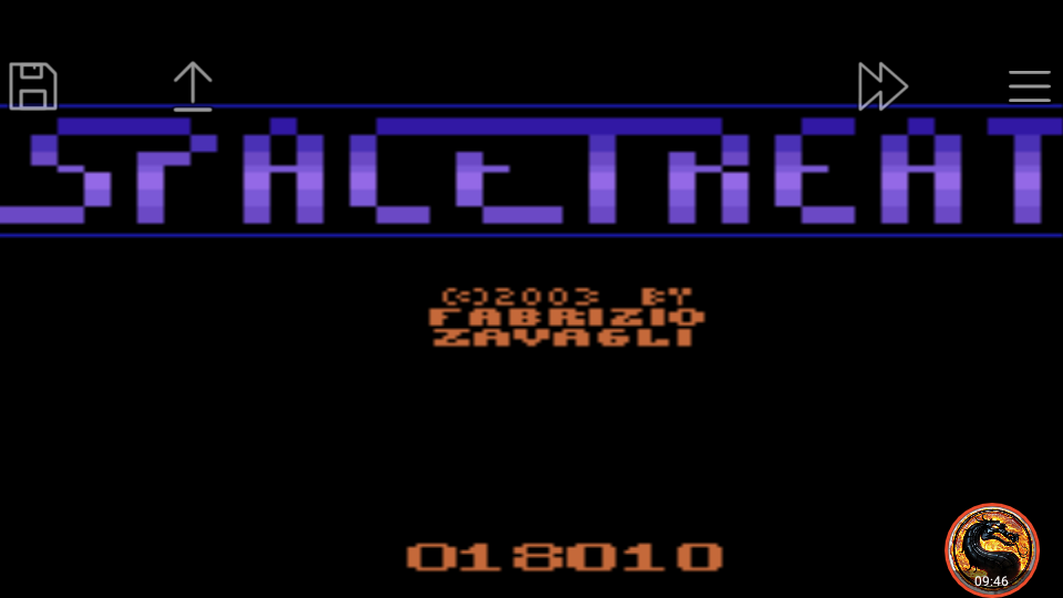 omargeddon: Activision Anthology: Space Treat Deluxe (GBA Emulated) 18,010 points on 2019-12-03 12:05:31