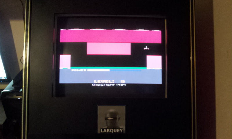 Activision Classics: H.E.R.O. [Game 1] 46,935 points