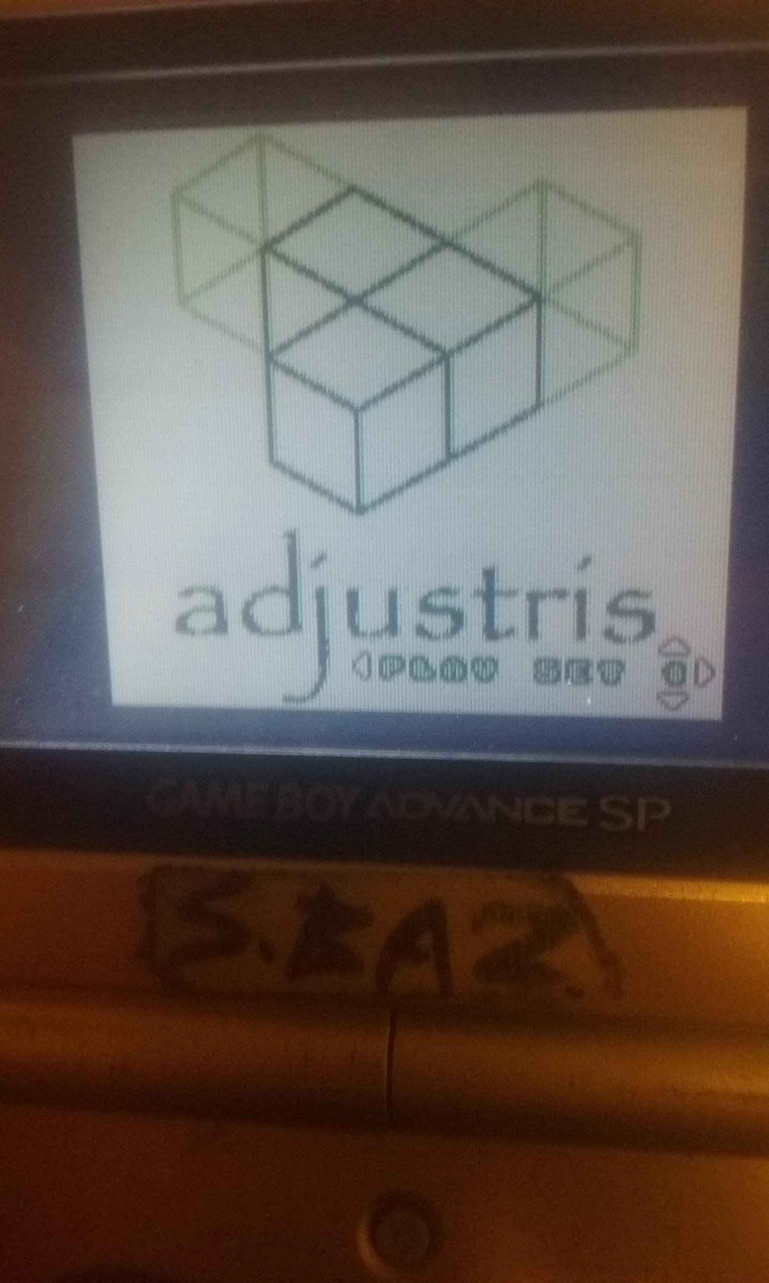 Adjustris 51,384 points