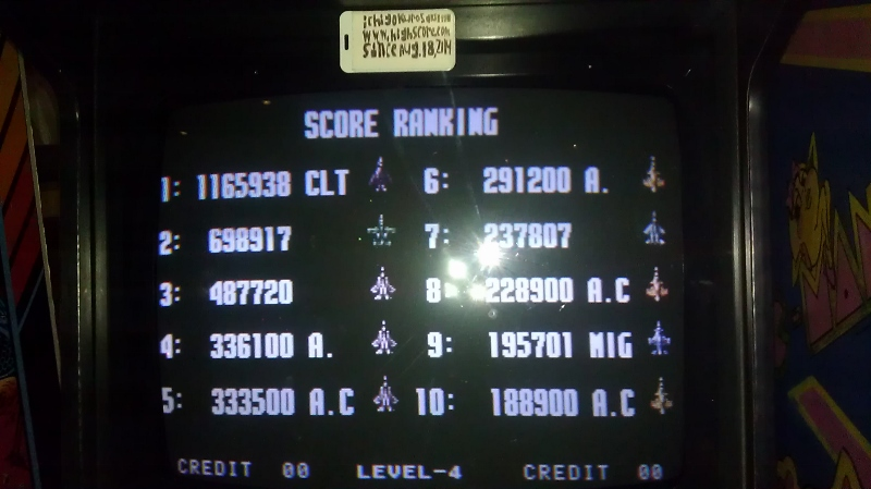 ichigokurosaki1991: Aero Fighters 2 / Sonic Wings 2 (Arcade) 333,500 points on 2016-08-13 02:39:26