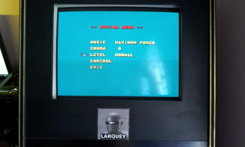 Larquey: After Burner 2 [Normal] (Sega Genesis / MegaDrive Emulated) 1,748,380 points on 2018-06-03 10:16:36