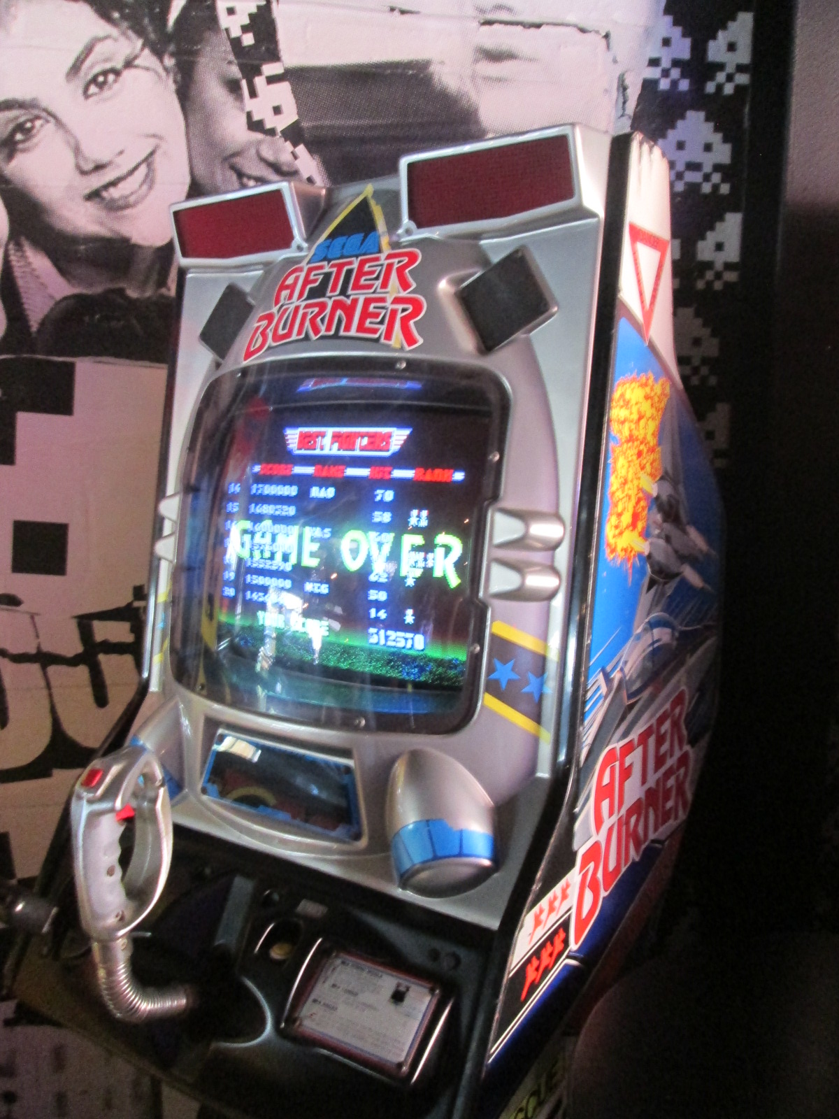 ed1475: After Burner (Arcade) 312,570 points on 2016-09-11 15:47:47