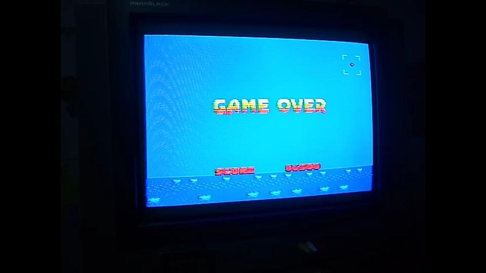 omargeddon: After Burner (Sega Master System) 86,500 points on 2019-05-01 22:06:06