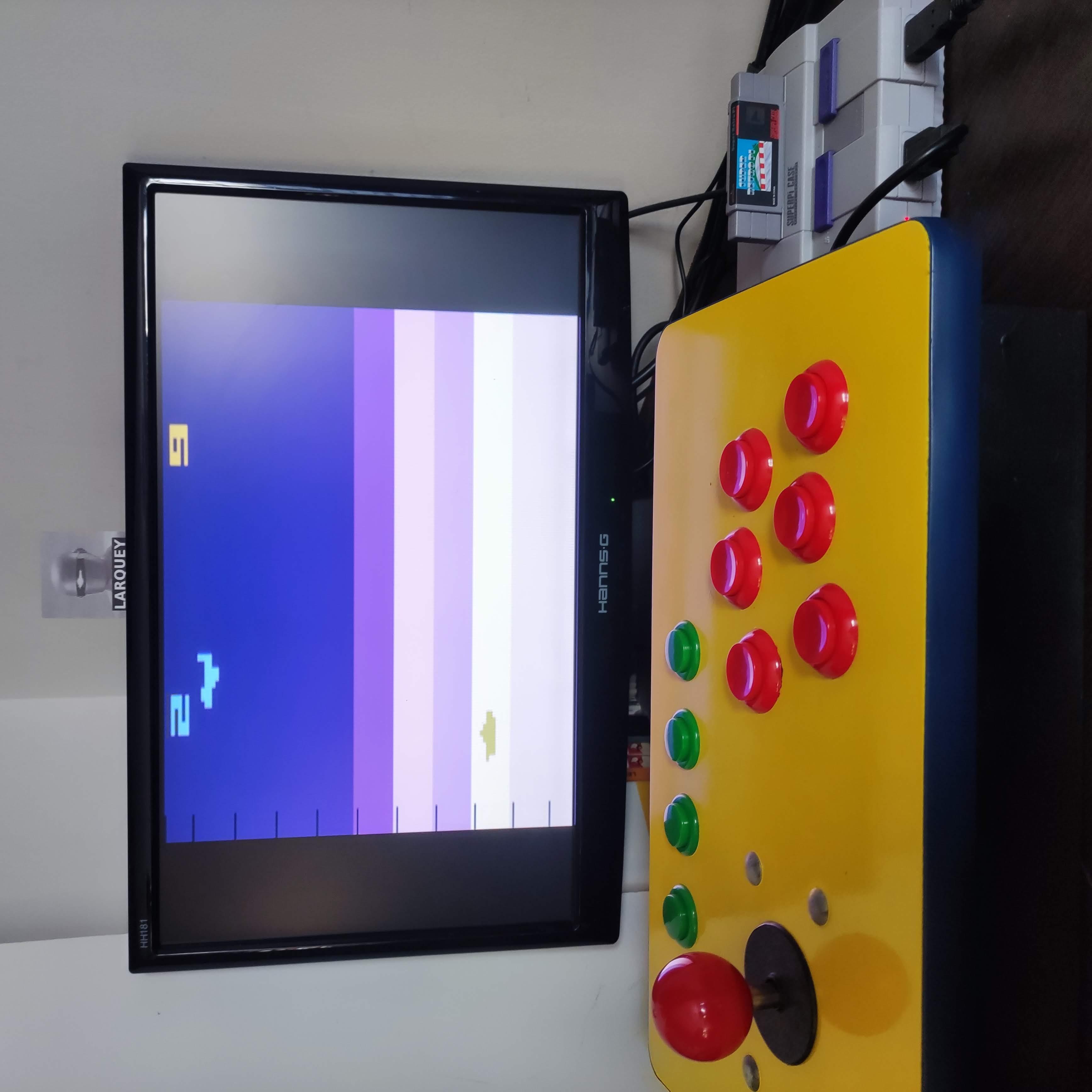 Air-Sea Battle: Game 24 9 points