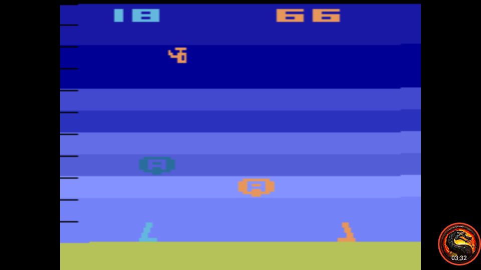 omargeddon: Air-Sea Battle: Game 6 (Atari 2600 Emulated Expert/A Mode) 66 points on 2020-06-21 11:03:01