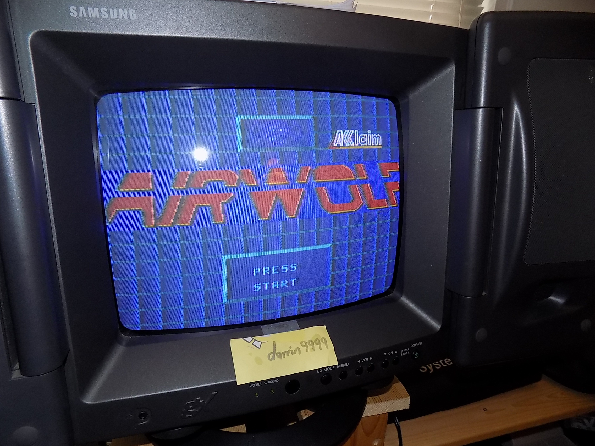 darrin9999: Airwolf [USA] (NES/Famicom) 38,900 points on 2018-01-20 12:13:18