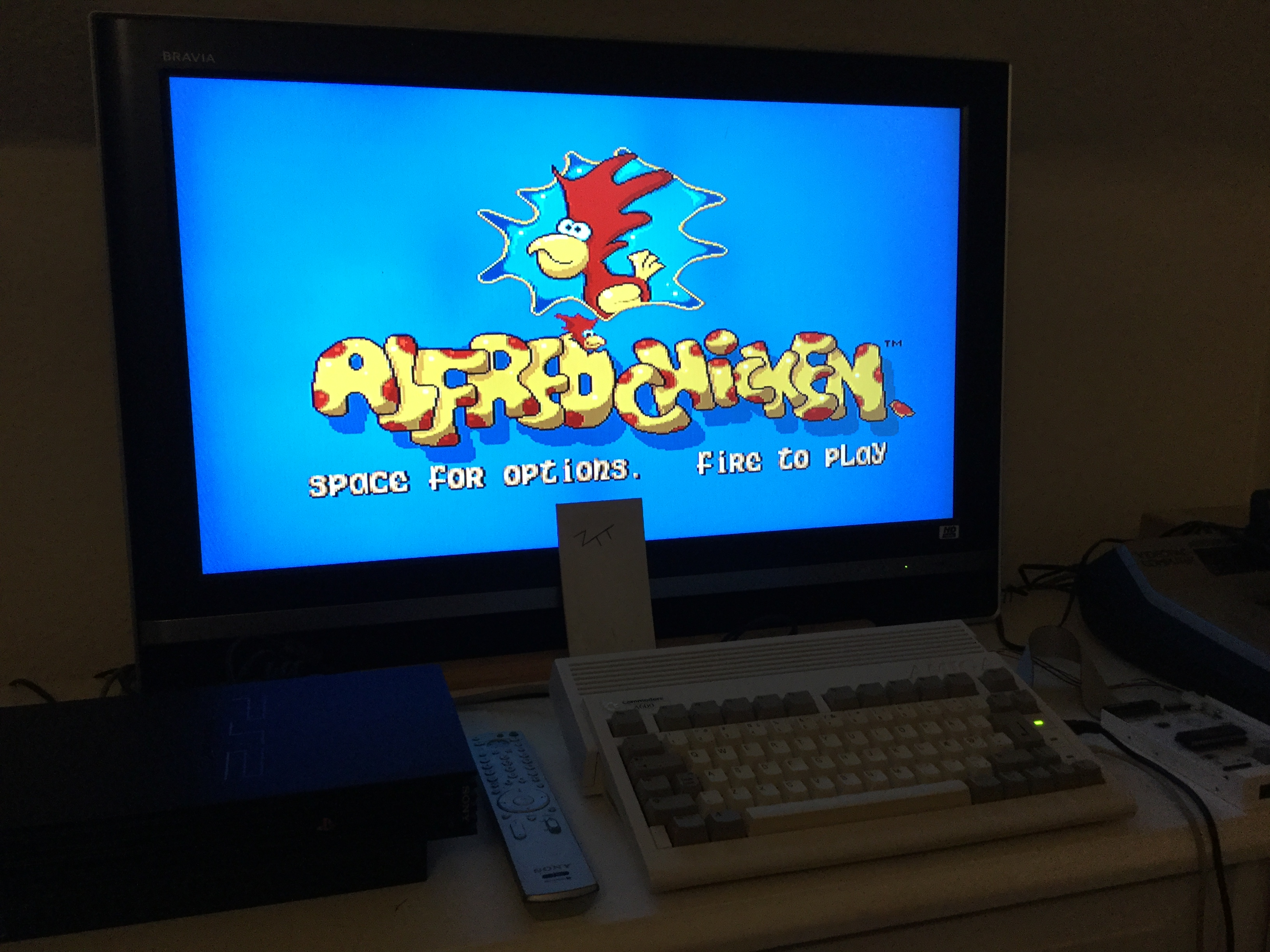 Frankie: Alfred Chicken [Re Trys 5] (Amiga) 38,240 points on 2017-11-10 13:35:47