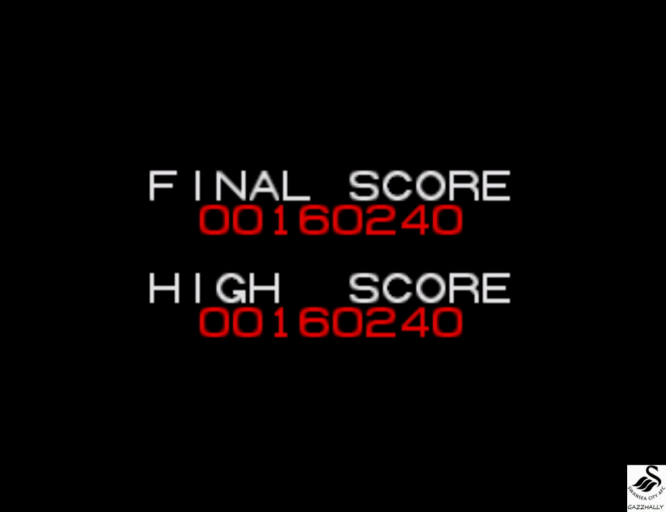 gazzhally: Alien 3 (Sega Genesis / MegaDrive Emulated) 160,240 points on 2017-04-15 04:08:01
