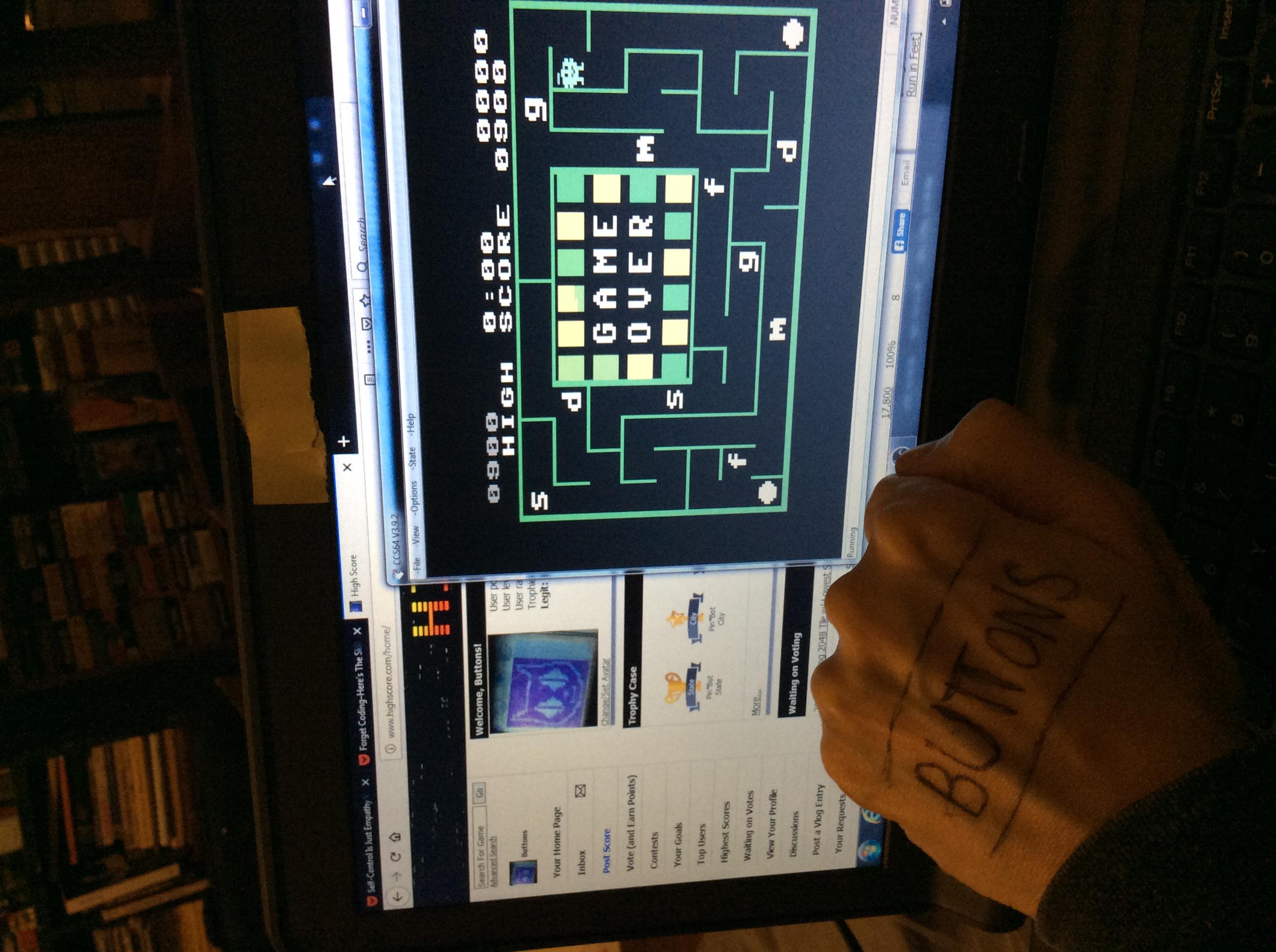Alphabet Zoo [Level 1 / Game 1 / Lowercase] 900 points
