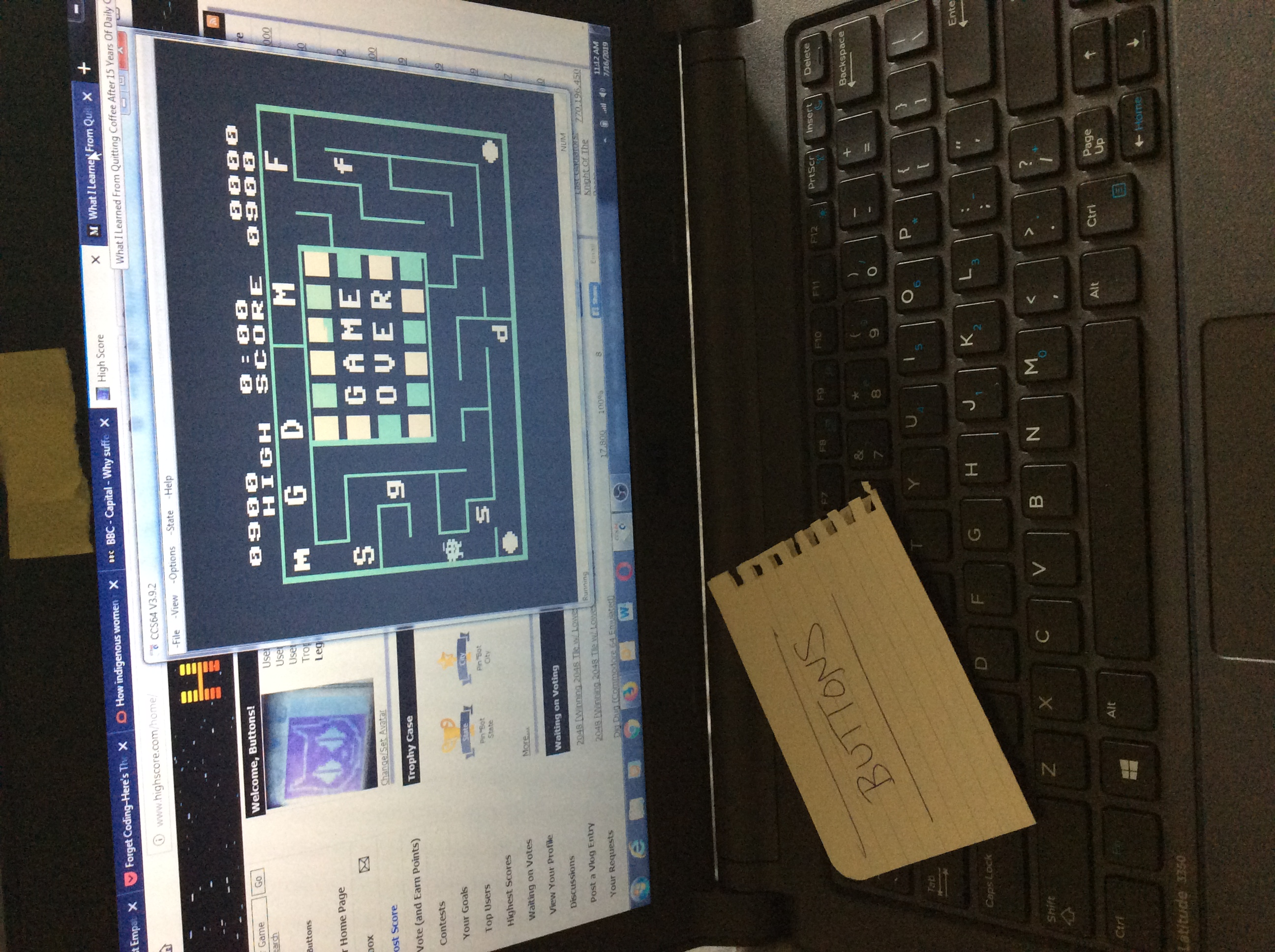 Alphabet Zoo [Level 1 / Game 1 / Mixed] 900 points