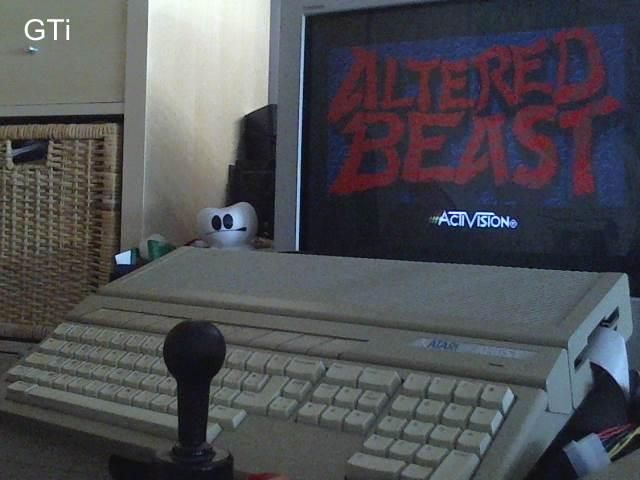 GTibel: Altered Beast (Atari ST) 120,100 points on 2017-07-23 07:11:53