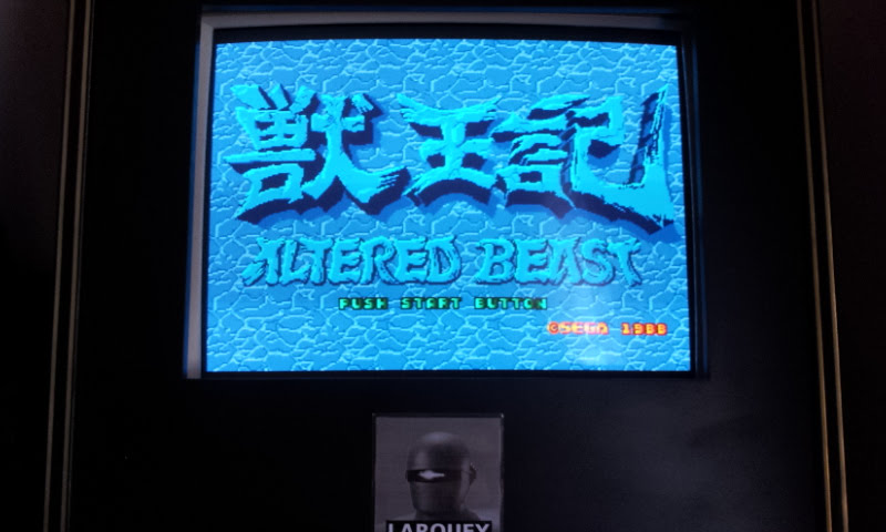 Larquey: Altered Beast (Sega Genesis / MegaDrive Emulated) 183,200 points on 2018-01-02 04:18:14