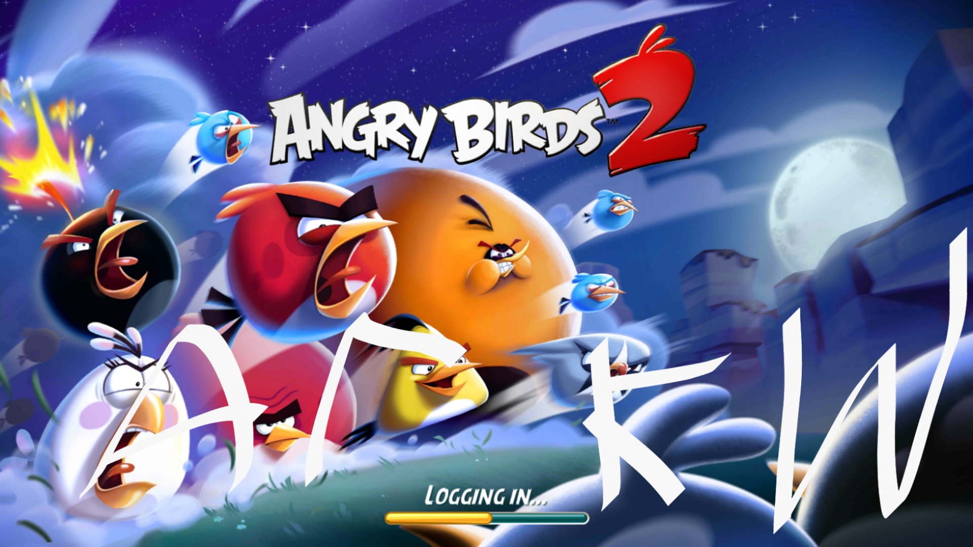 ArkW1: Angry Birds 2: Level 1 (Android) 164,745 points on 2019-05-19 10:24:08