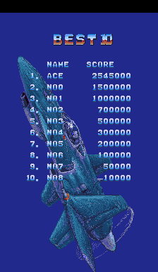 Dumple: Arbalester [arbalest] (Arcade Emulated / M.A.M.E.) 2,545,000 points on 2018-02-03 22:18:37