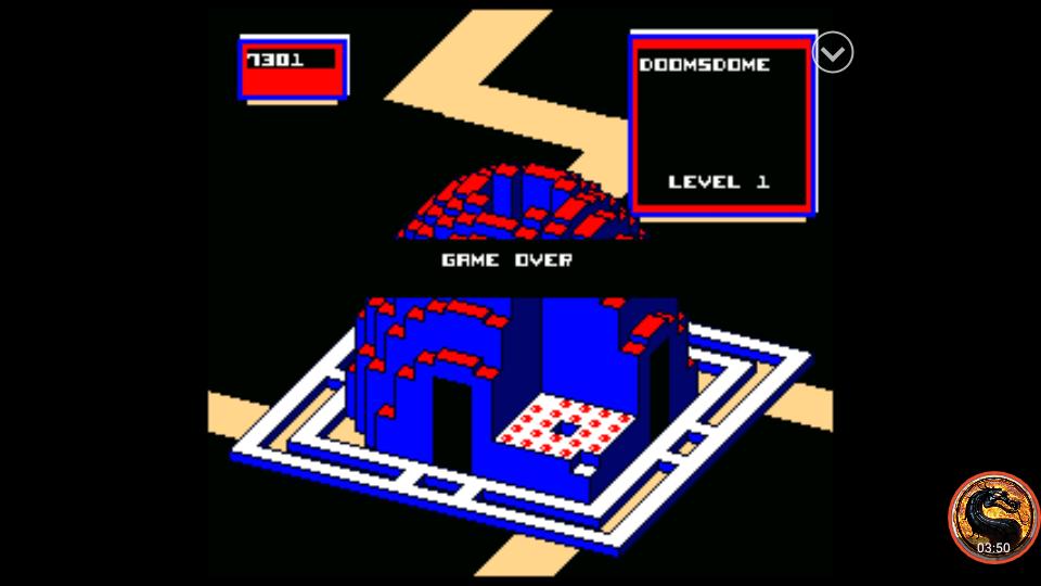 omargeddon: Arcade