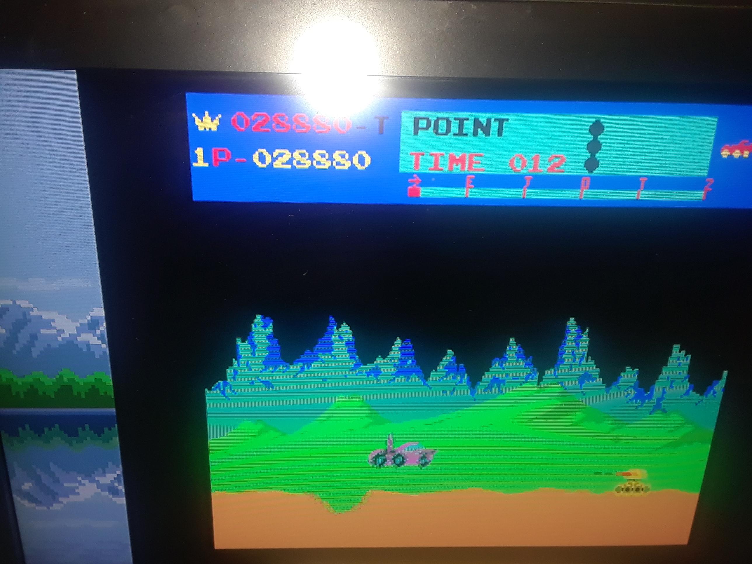 Scorechaserpony: Arcade