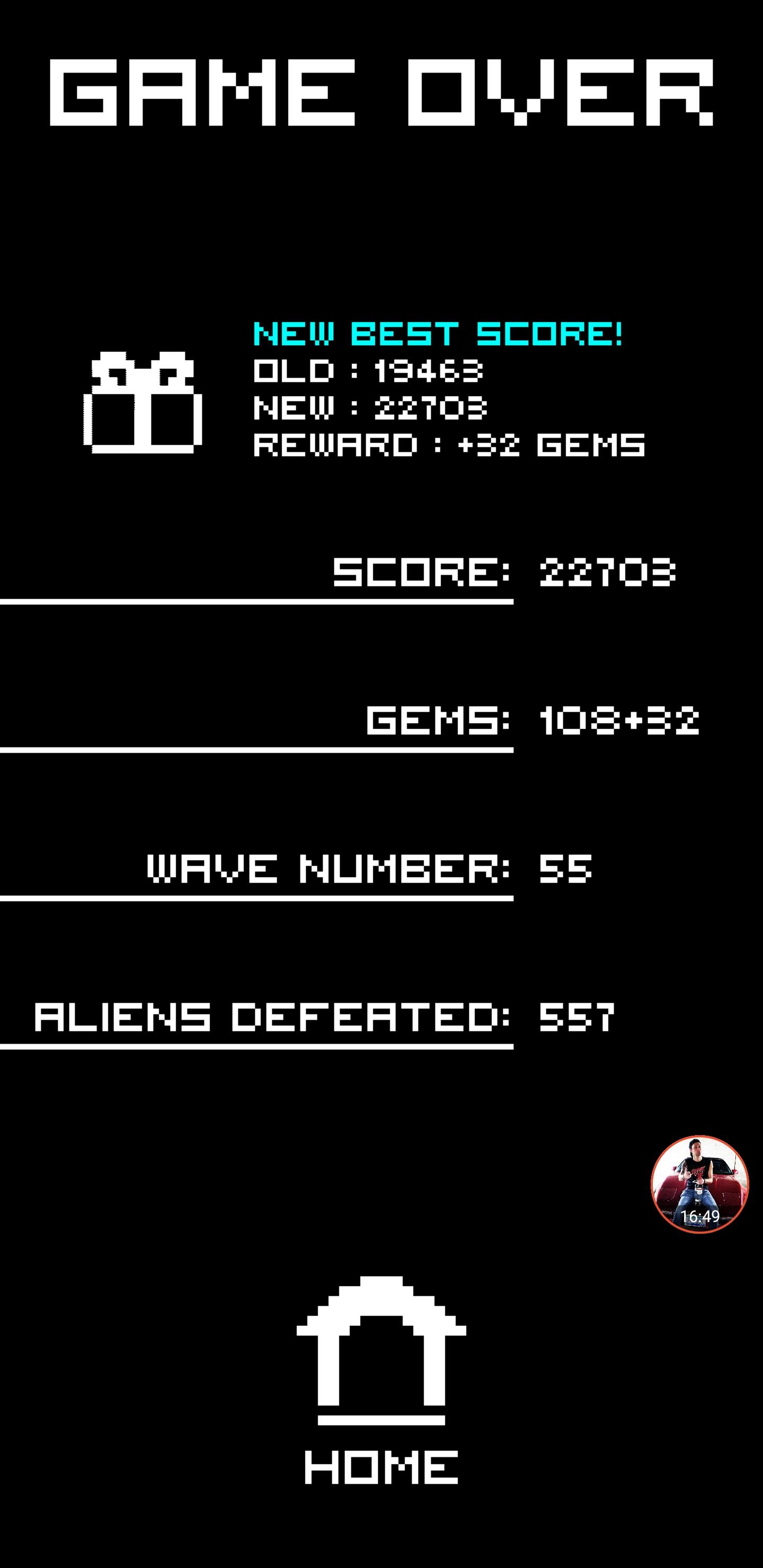 JES: Arcadium (Android) 22,703 points on 2020-03-31 17:38:00