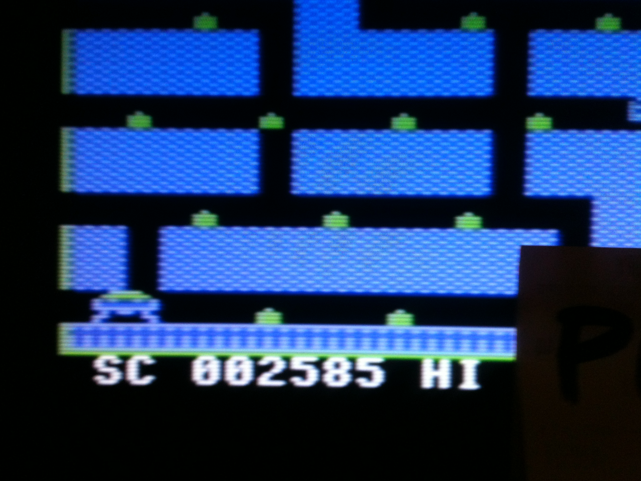 kernzy: Ardy The Aardvark [1983] (Commodore 64) 2,585 points on 2015-12-02 16:51:57