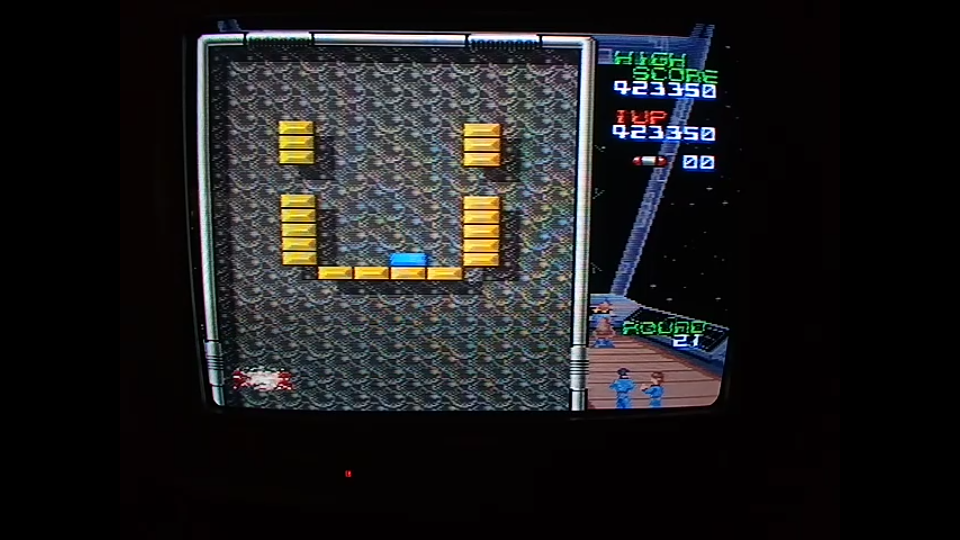 omargeddon: Arkanoid: Doh It Again (SNES/Super Famicom) 423,350 points on 2020-04-28 11:10:29