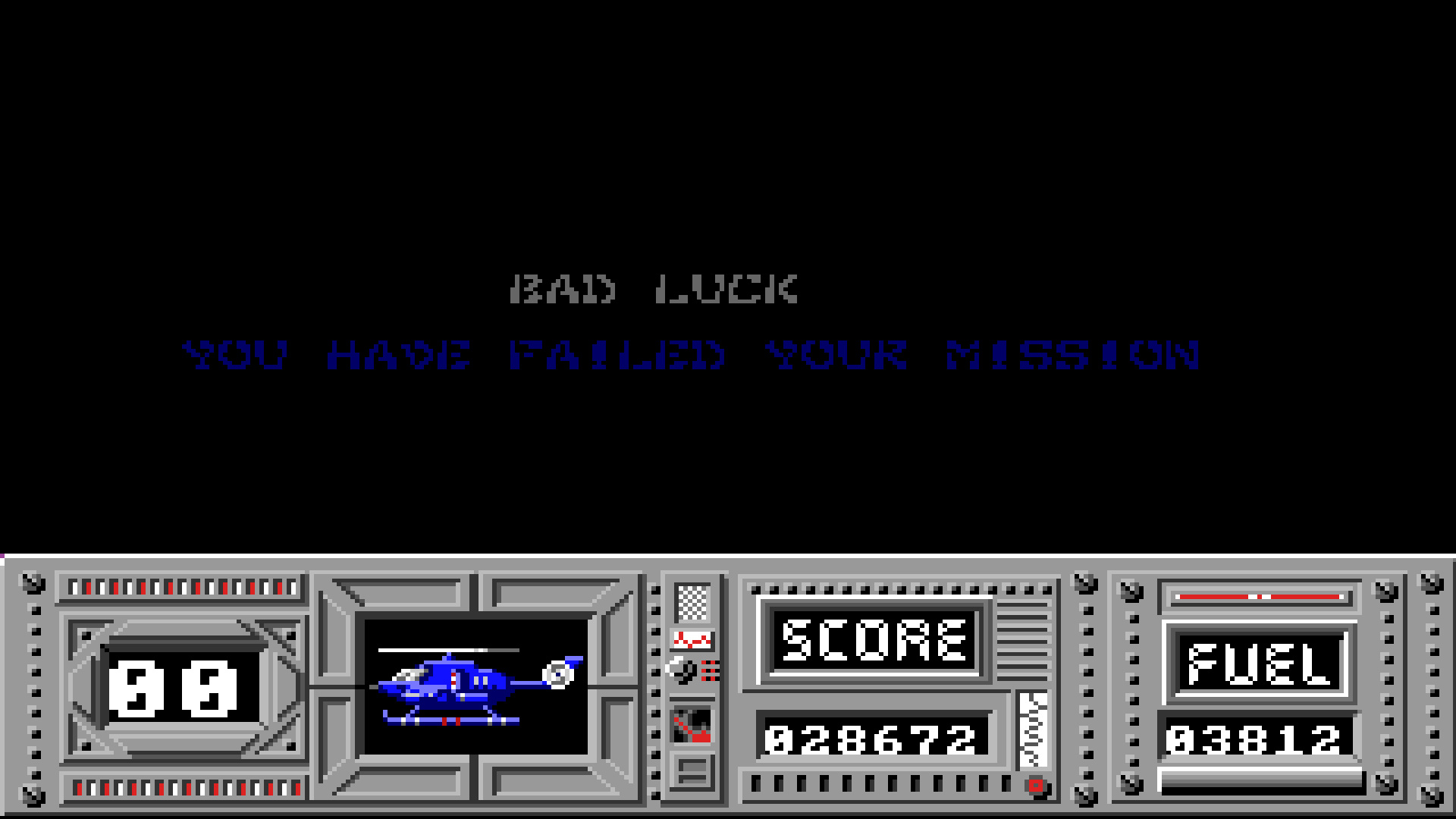 TheTrickster: Army Moves (Amiga Emulated) 28,672 points on 2015-07-22 07:37:11
