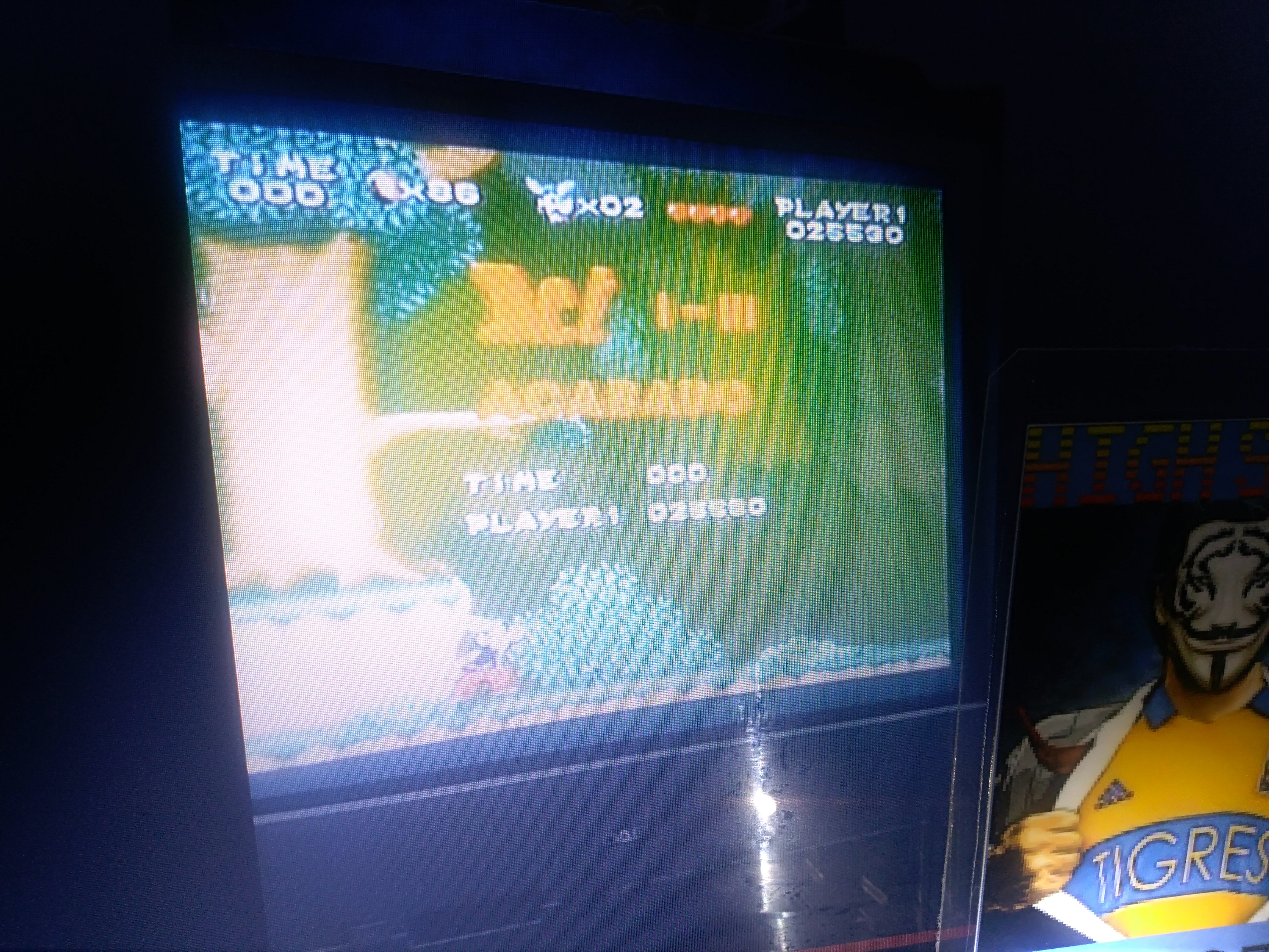 Sdrgio797: Asterix [Easy] (SNES/Super Famicom Emulated) 25,530 points on 2020-07-29 02:20:51