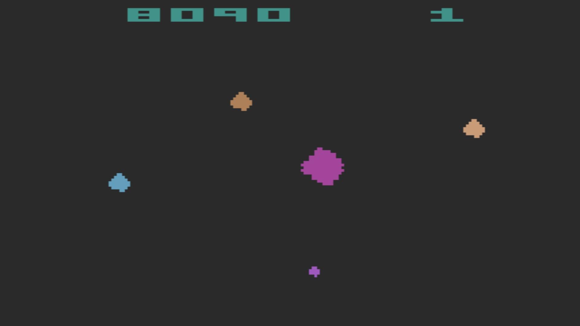 AkinNahtanoj: Asteroids (Atari 2600 Emulated Novice/B Mode) 8,090 points on 2020-10-11 13:20:56