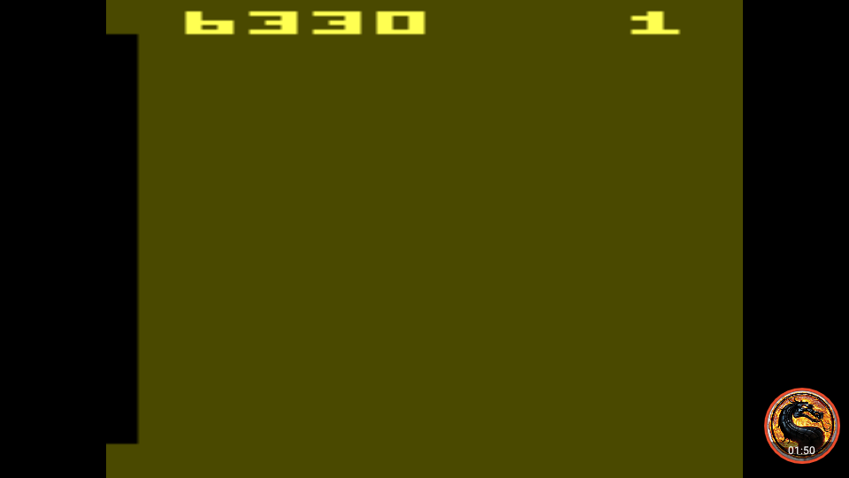 omargeddon: Asteroids Deluxe (Atari 2600 Emulated Expert/A Mode) 6,330 points on 2019-03-07 12:30:32