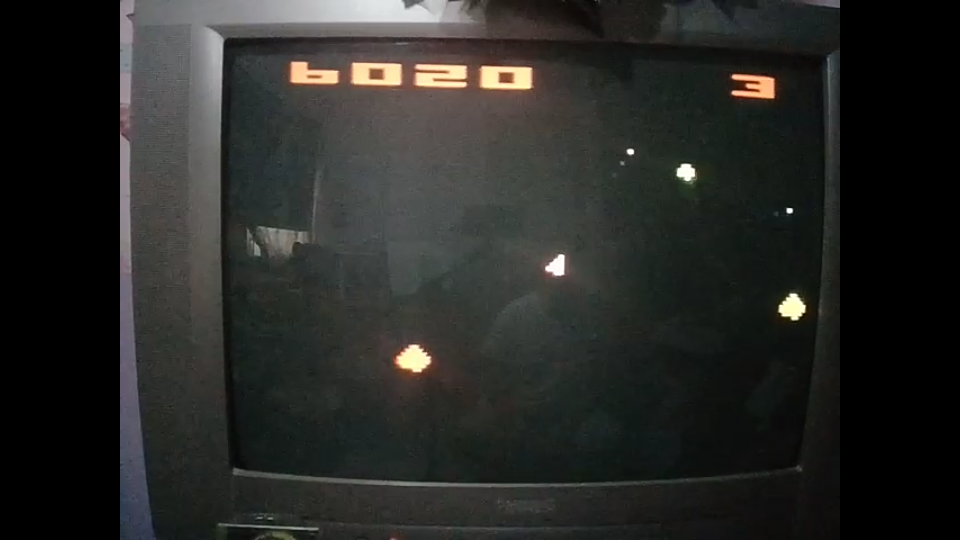 omargeddon: Asteroids: Game 3 (Atari 2600 Emulated Expert/A Mode) 106,020 points on 2020-02-26 17:09:17