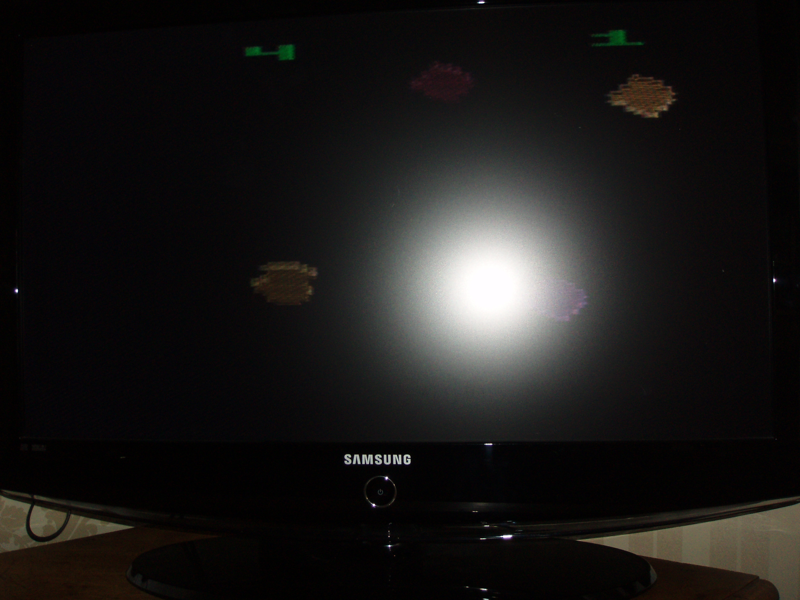 atari2600forever: Asteroids: Game 4 (Atari 2600 Expert/A) 16,280 points on 2018-08-21 02:46:37
