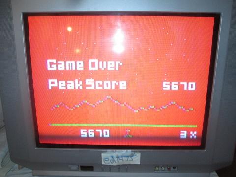 ed1475: Astrosmash: Game 1 [Medium Hard] (Aquarius) 5,670 points on 2019-11-01 13:28:41