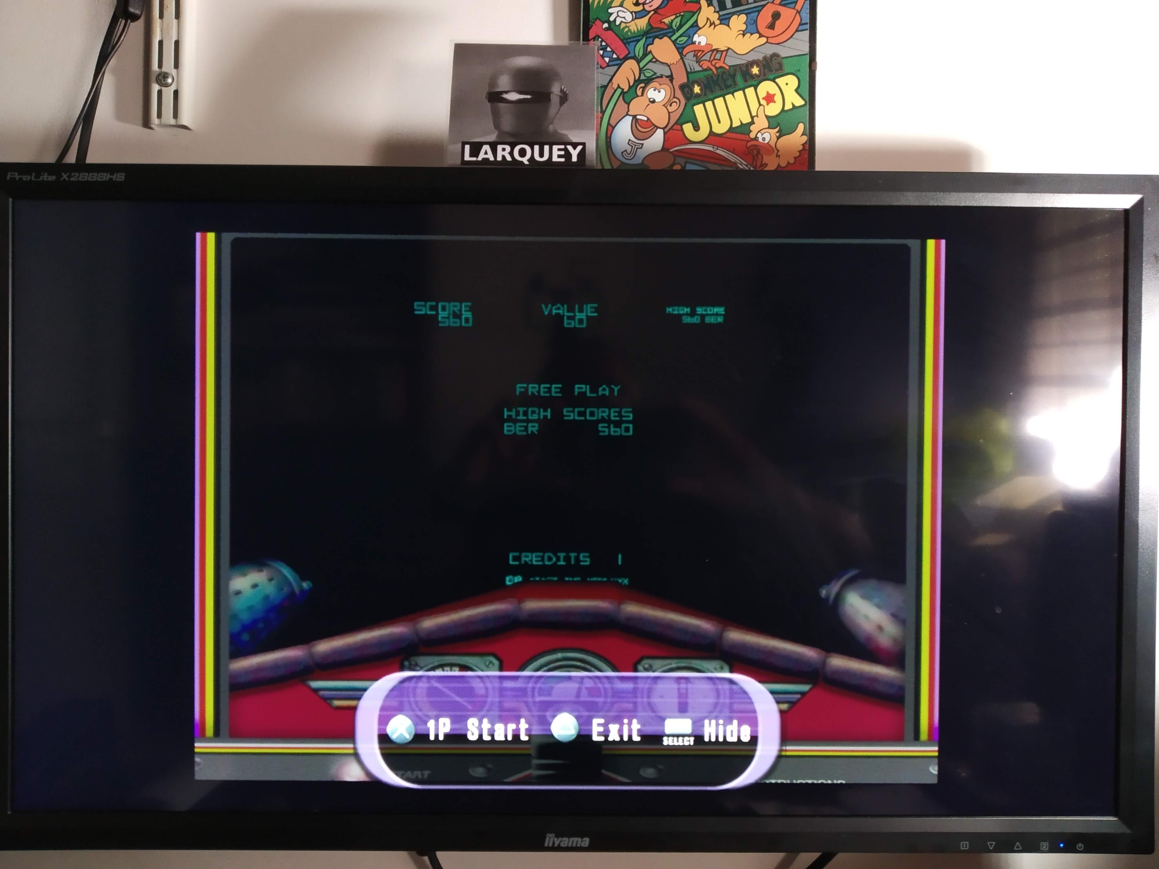 Larquey: Atari Anthology: Atari Red Baron (Playstation 2 Emulated) 560 points on 2020-08-04 11:58:35