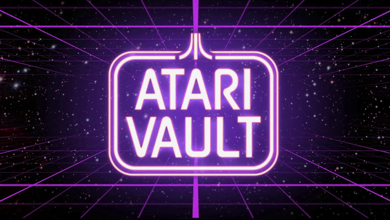 Mark: Atari Vault: Asteroids [Arcade] (PC) 4,250 points on 2018-12-30 03:24:36