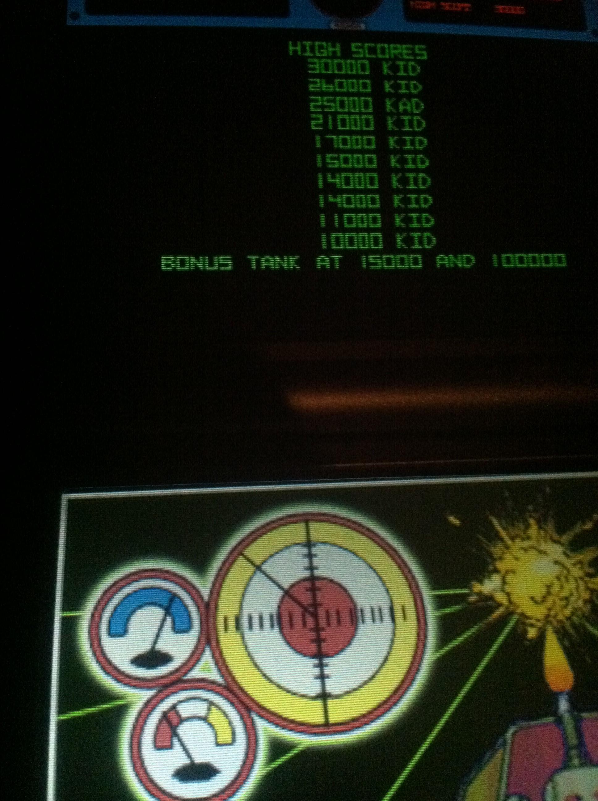 DakotaKid: Atari