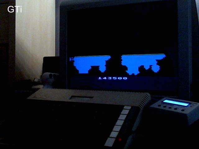 GTibel: Atlantis (Atari 400/800/XL/XE) 143,500 points on 2017-09-11 08:38:43