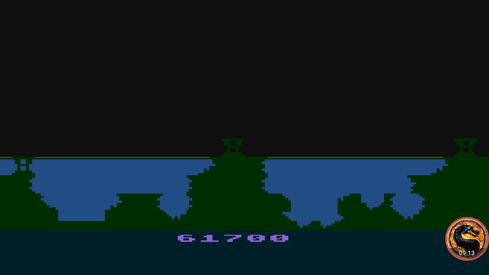 omargeddon: Atlantis (Atari 400/800/XL/XE Emulated) 61,700 points on 2019-03-10 20:17:26