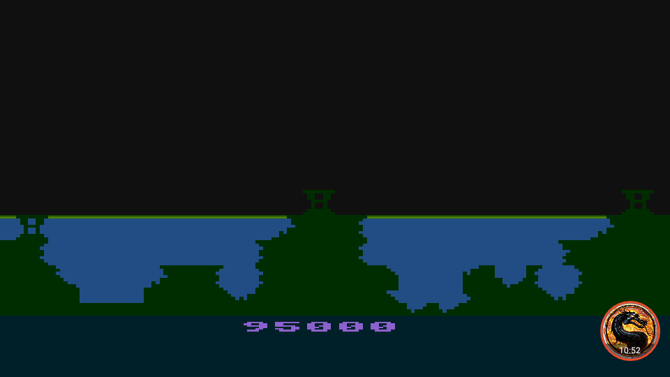 omargeddon: Atlantis (Atari 400/800/XL/XE Emulated) 95,000 points on 2019-10-12 20:13:36