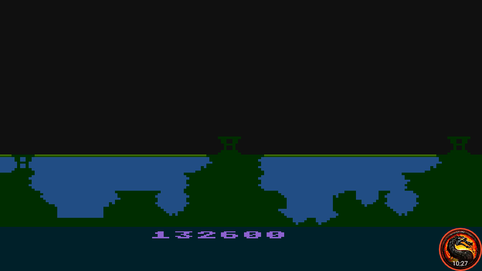 omargeddon: Atlantis (Atari 400/800/XL/XE Emulated) 132,600 points on 2020-06-19 23:05:17