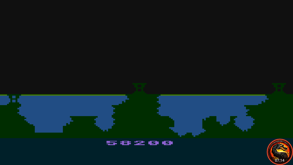 omargeddon: Atlantis [Hard] (Atari 400/800/XL/XE Emulated) 58,200 points on 2020-06-18 23:07:34