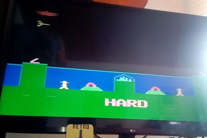 Atlantis [Hard] 57,000 points