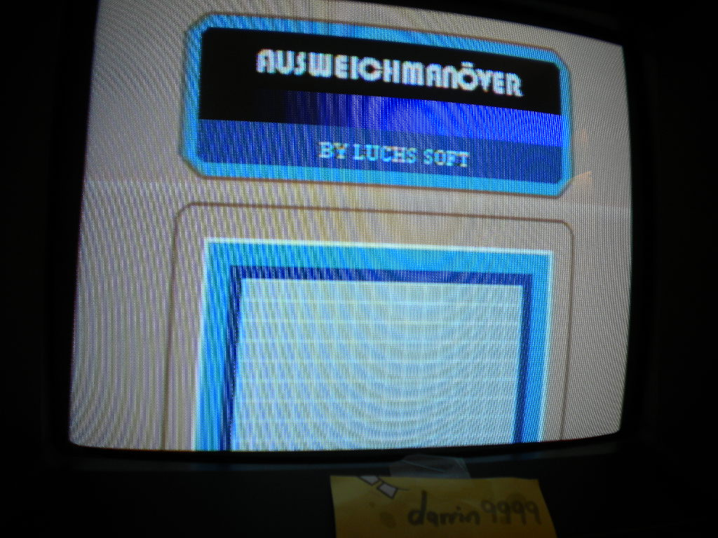 darrin9999: Ausweichmanover (Atari Jaguar) 212 points on 2016-09-07 20:35:38