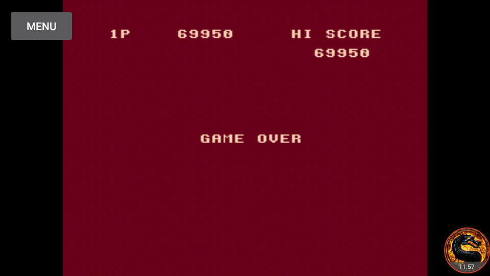 omargeddon: B-Wings (NES/Famicom Emulated) 69,950 points on 2018-10-02 23:23:48