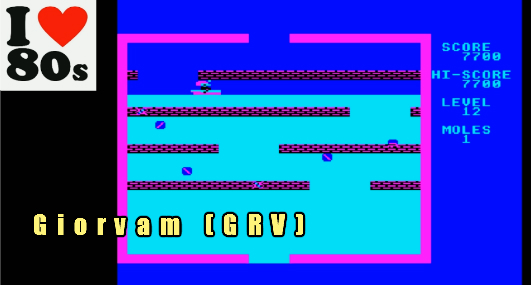 Giorvam: Baby Monty (BBC Micro Emulated) 7,700 points on 2018-01-29 06:14:05