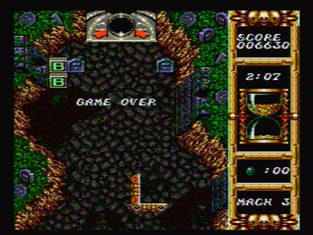 derek: Bad Omen (Sega Genesis / MegaDrive) 6,630 points on 2017-01-14 17:02:54